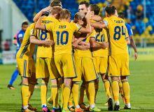 Команда Шомуродова одержала важную победу (Видео)