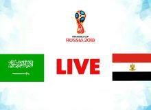 Саудия Арабистони - Миср. Онлайн трансляция (ФОТО)