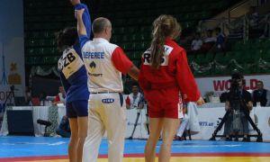 Uzbek athletes gain 26 medals at the World Youth and Junior Sambo Championships