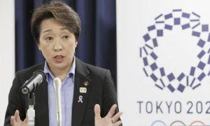 """""""Токио-2020"""" томошабинларсиз ўтказиладими?"""