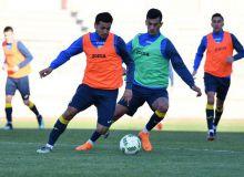 Сборная Узбекистана провела официальную тренировку перед матчем с Сенегалом