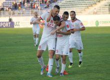FC Lokomotiv eliminated as FC Pakhtakor earn a spot in 2019 Uzbekistan Cup quarterfinals