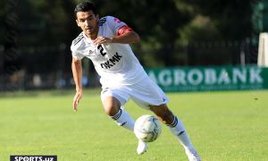 Match Highlights. FC Mashal 0-2 FC AGMK