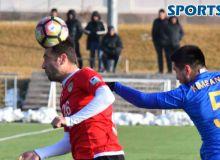 Вахид Шадиев заключил контракт с «Машъалом»