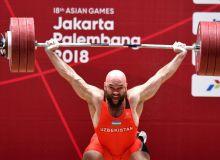 Руслан Нурудинов завоевал золотую медаль