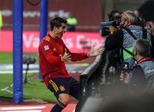 Гейм-сет-матч: Испания
