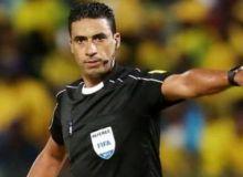 Noureddine El Jaafari to referee Uzbekistan vs Senegal friendly match