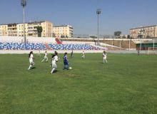В Намангане стартовал второй этап чемпионата Узбекистана за 9-16-места.