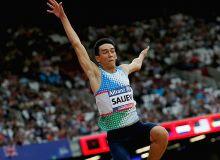 Дониёр Салиев завоевал золотую медаль и лицензию на Токийскую Паралимпиаду