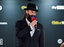 David Diamante: Israil Madrimov is a dangerous opponent for any champion