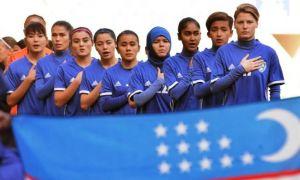 Женская национальная сборная Узбекистана перед вылетом в Анталию проведет сбор в Ташкенте