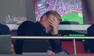 """""""Барселона""""га нима бўляпти?"""
