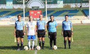 Второй финалист XVIII Кубка Узбекистана.