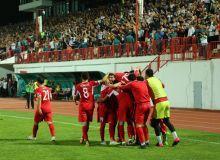 «Навбахор» в Ташкенте проведёт контрольный матч