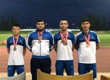 Пара-атлеты Узбекистана завоевали 10 медалей в Тунисе