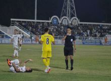 Кубок Узбекистана: «Пахтакор» вышел в финал