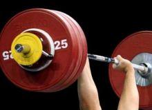 Юниоры тяжелоатлеты будут бороться за право участия на ЧМ