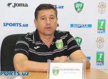 Андрей Микляев Суперлига старти олдидан қандай фикрда?