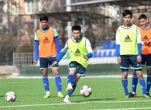 Молодёжная сборная Узбекистана проведёт сбор в Ташкенте