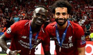 """""""Ливерпуль"""" форварди Африканинг 2019 йилдаги энг яхши футболчиси деб топилди (ФОТО)"""