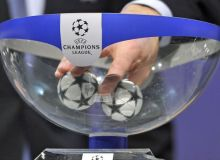 УЕФА Чемпионлар лигаси саралашининг плей-офф босқичига қуръа ташланди