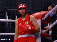 Хадича Абдуллаева Ўзбекистон чемпионлигини қандай қўлга киритди? (ФОТО)