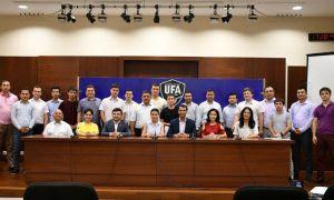 ЎзПФЛ комиссарлари учун семинар ташкил этилди