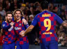 """""""Вильярреал"""" - """"Барселона"""". Таркиблар маълум. Каталонияликларнинг ҳафта мавзусига айланган футболчиси асосийда (Фото)"""