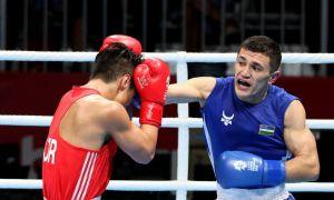 Bobousmon Baturov:I don't like my fighting style