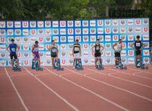 Легкоатлеты Узбекистана примут участие в международном турнире в Бишкеке