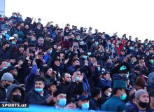 Photo Gallery - Fans. FC Turon 2-2 FC Lokomotiv
