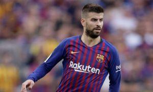 """Жерар Пике: """"Барселона"""" кубок финалида ғалаба қозониши шарт эди"""
