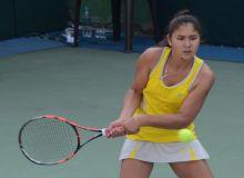 Каримжанова и Милана Масленкова в четвертьфинале