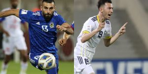 Air Force Club, Pakhtakor eager to get AFC Champions League campaign back on track