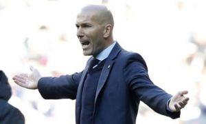 """Зиданнинг """"Реал""""га қайтиши """"Ювентус""""дагиларни шокка туширди"""