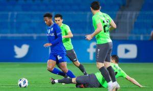 Match Highlights. FC AGMK 0-3 Al Hilal SFC