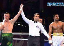 Uzbek Tigers do revenge against Cuba Domadores