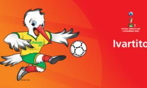 АФК определилась со своим представительством на ЧМ-2021 по футзалу.