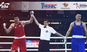 Uzbek boxers to participate in Asian Boxing Championship