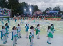 Итоги соревнований Умид нихоллари