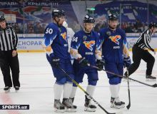 HC Humo's Supreme Hockey League matches in Tashkent postponed