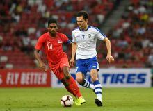Кто будет комментировать матч Узбекистан-Сингапур?