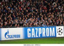 УЕФА Газпром билан ҳамкорлик шартномасини 2021 йилга қадар узайтирди