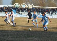 FC Kokand-1912 play out a goalless draw with FC Sogdiana