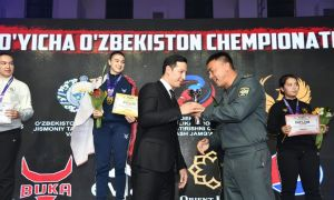 Which is the strongest coach, Mars Kuchkarov or Marat Kurbanov? Elshod Rasulov answered