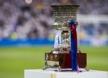 Янги форматда ўтадиган Испания Суперкубоги санаси маълум бўлди