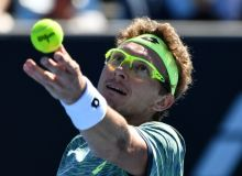 Denis Istomin backs to Top 100 in ATP rankings