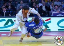 Лутфиллаев завоевал путёвку в финал, Тиловов будет бороться за бронзу