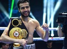 An updated WBA rankings for April have been announced. A number of Uzbek boxers go up