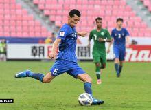 Aziz Ganiev: Uzbekistan determined to make fans proud by sealing Olympic berth